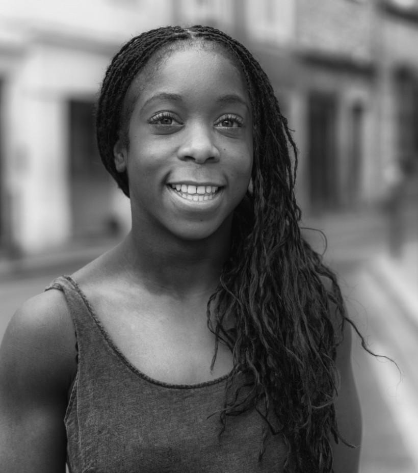 Sadé Alleyne