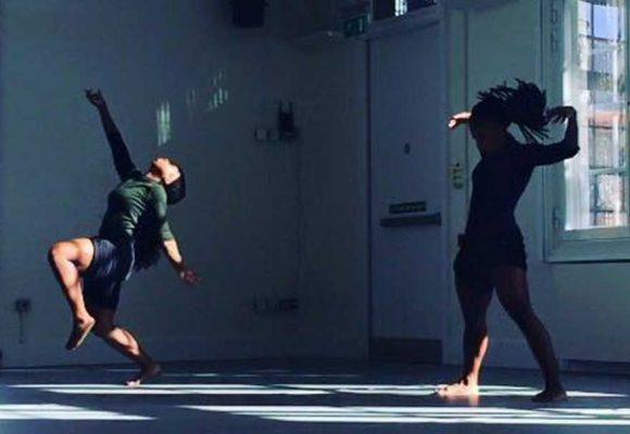 Alleyne Dance Intensive
