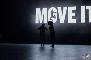 Move It (UK) 2016