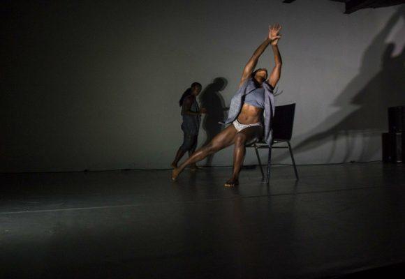 10. Alleyne Dance Performance, Ljublijana