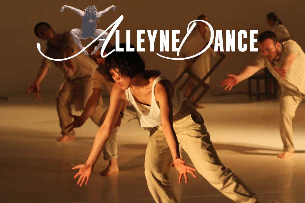 ALLEYNE DANCE INTENSIVE TRAINING WEEK
