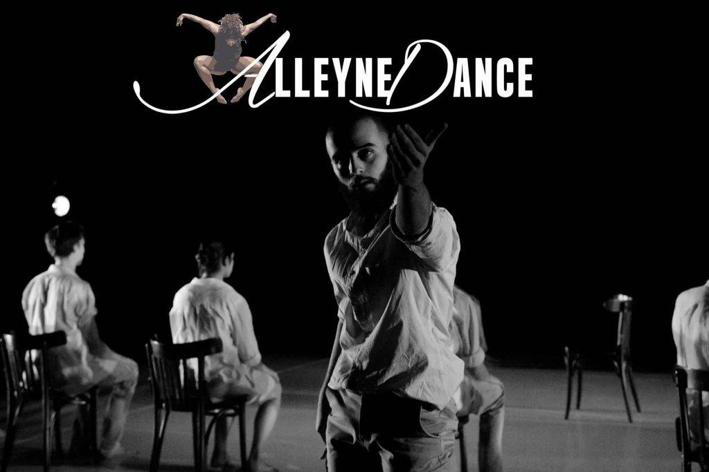 ALLEYNE DANCE INTERNSHIP OPPORTUNITY