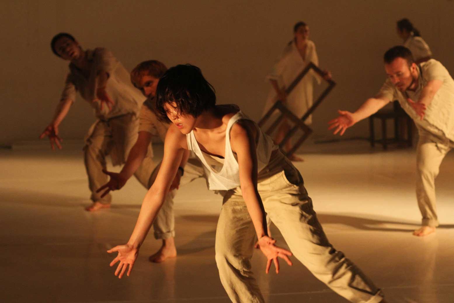 Alleyne Dance Commissions